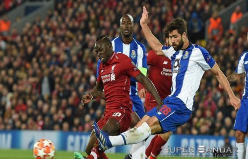 Pindah ke Atletico Madrid, Porto Kirim Pesan Perpisahan