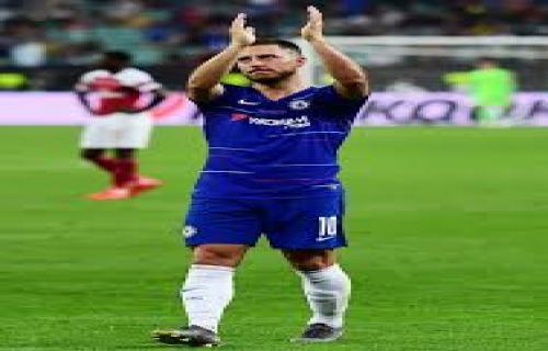 Gabung Real Madrid, Eden Hazard Berharap Jumpa Chelsea Musim Depan