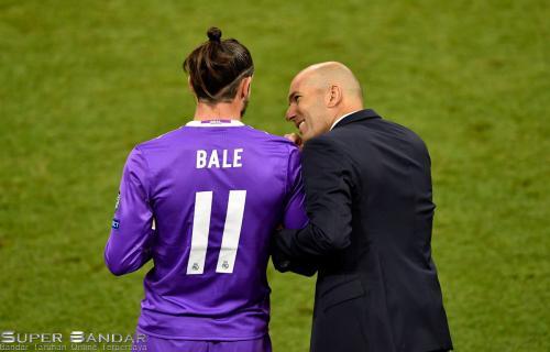 Gareth Bale Ingin Bertahan Di Real Madrid