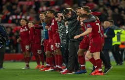 Setelah kalahkan Barcelona,liverpool fokus ke Wolves