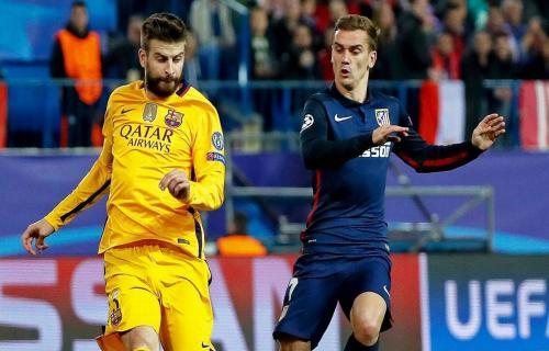 Barcelona Mendapat Bantuan untuk Mendapatkan Gaet Antoine Griezmann