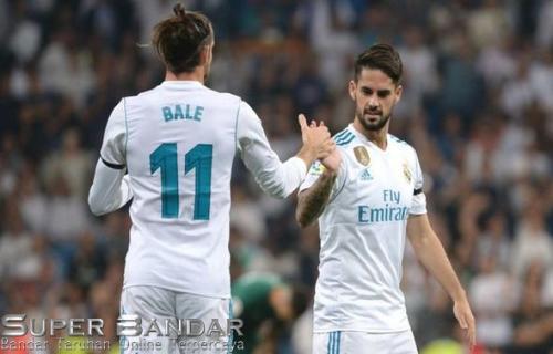 PSG Siap Beli 3 Bintang Dari Real Madrid
