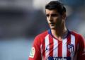 Betah di Atletico Madrid, Alvaro Morata Ogah Balik ke Chelsea