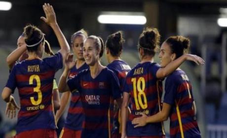 Barcelona sindir Real Madrid karena tidak mempunyai Tim Wanita