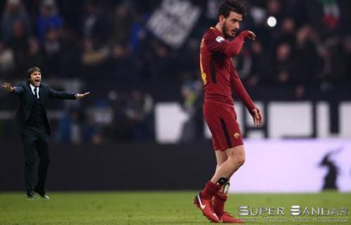 Antonio Conte Menginginkan Alessandro Florenzi Berada di Timnya