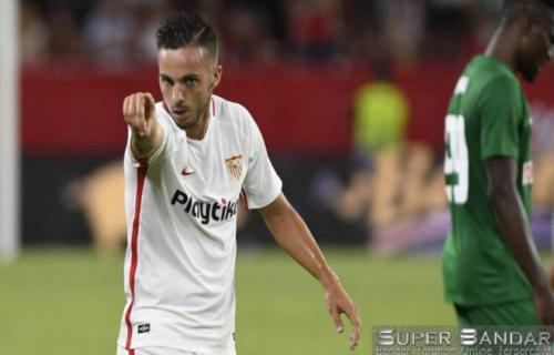 PSG Satu Langkah Lagi Akan Mendapatkan Gelandang Sevilla
