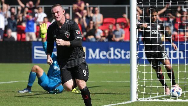 Rooney Setuju dengan Solskjaer Untuk Mendatangkan Pemain Muda Bergabung ke Manchester United