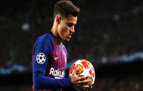 Coutinho ingin pindah ke Chelsea