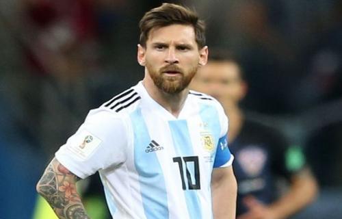 Untuk Melumpuhkan Messi sangat dibutuhkan kerja kolektif