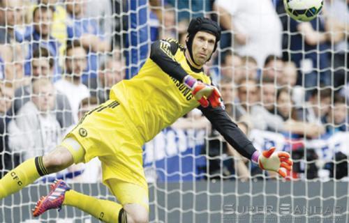 Petr Cech Kembali Bergabung Bersama Chelsea