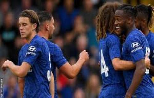 Tanpa Rekrut pemain baru,Chelsea yakin bisa juara EPL