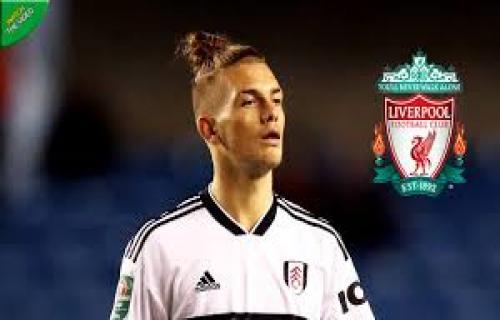 Harvey Elliot resmi bergabung ke Liverpool