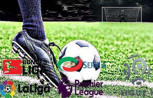 Kabar Dimulainya La Liga, Premier League, Bundesliga, Serie A, dan Ligue 1 Musim 2019-2020