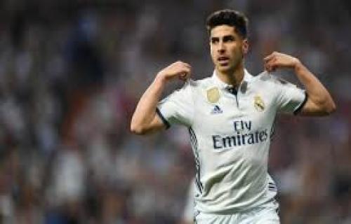 Real Madrid tegaskan tidak akan menjual Marco Asensio