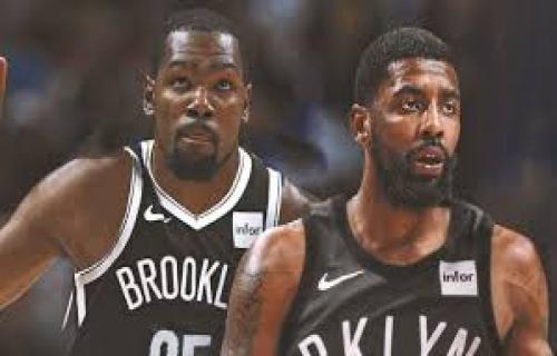 Kevin Durant memutuskan bergabung dengan Brooklyn Nets
