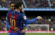 Neymar sangat bahagia bermain bersama Lionel Messi