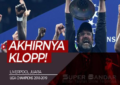 Jurgen Klopp Sangkal Liverpool Utamakan Liga Inggris dibandingkan Duel Kontra Chelsea
