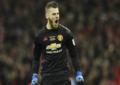 Manchester United Ingin Ganti Tipe Bermain, De Gea Tempuh Latihan Teristimewa