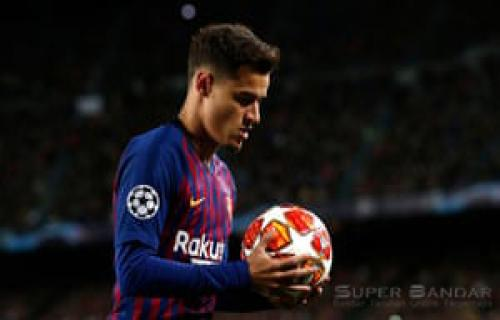Barcelona Tetap Ingin Mempertahankan Philippe Coutinho