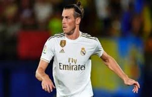 Gareth Bale kembali bersinar