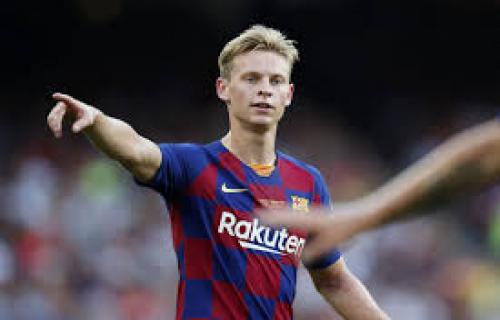 De Jong di minta beradaptasi dengan permainan Barcelona