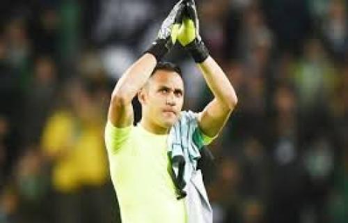 Lepas Keylor Navas, Real Madrid Dapatkan Alphonse Areola
