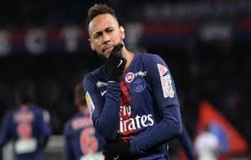 PSG Masih Percaya Pada Neymar