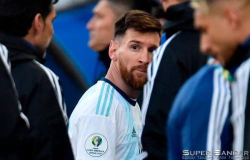 Lionel Messi Siap Tempur Kembali Untuk Membela Barcelona
