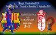 Prediksi Hari Ini | Granada vs Barcelona 22 September 2019