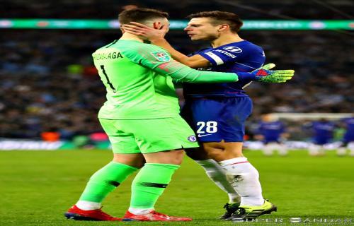 3 Pemain Yang Menjadi Bintang Saat Pertandingan Chelsea Vs Liverpool