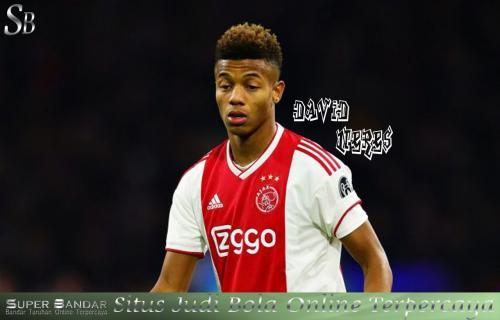 Liverpool Sedang Melirik Pemain Bintang Ajax