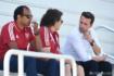 Raul Sanllehi Memberikan Dukungan Untuk Keputusan Manajer Arsenal Mengenai Situasi Mesut Ozil